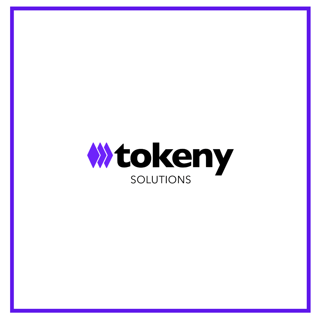 TOKENY SOLUTIONS