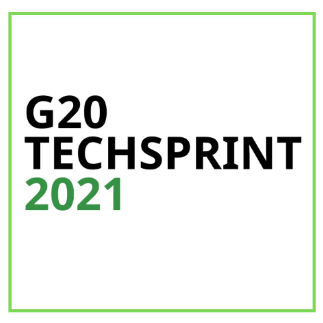 G20 Green Finance Challenge
