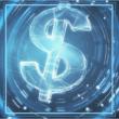 Dollar numérique