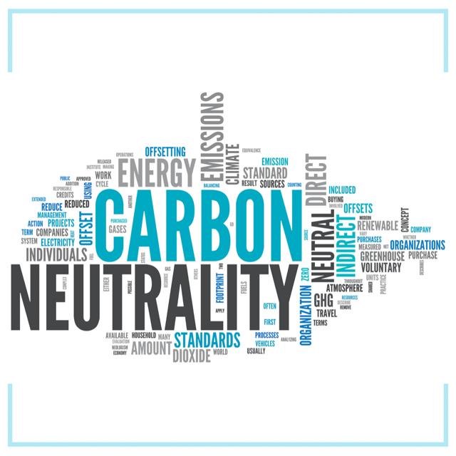 compensation carbone volontaire