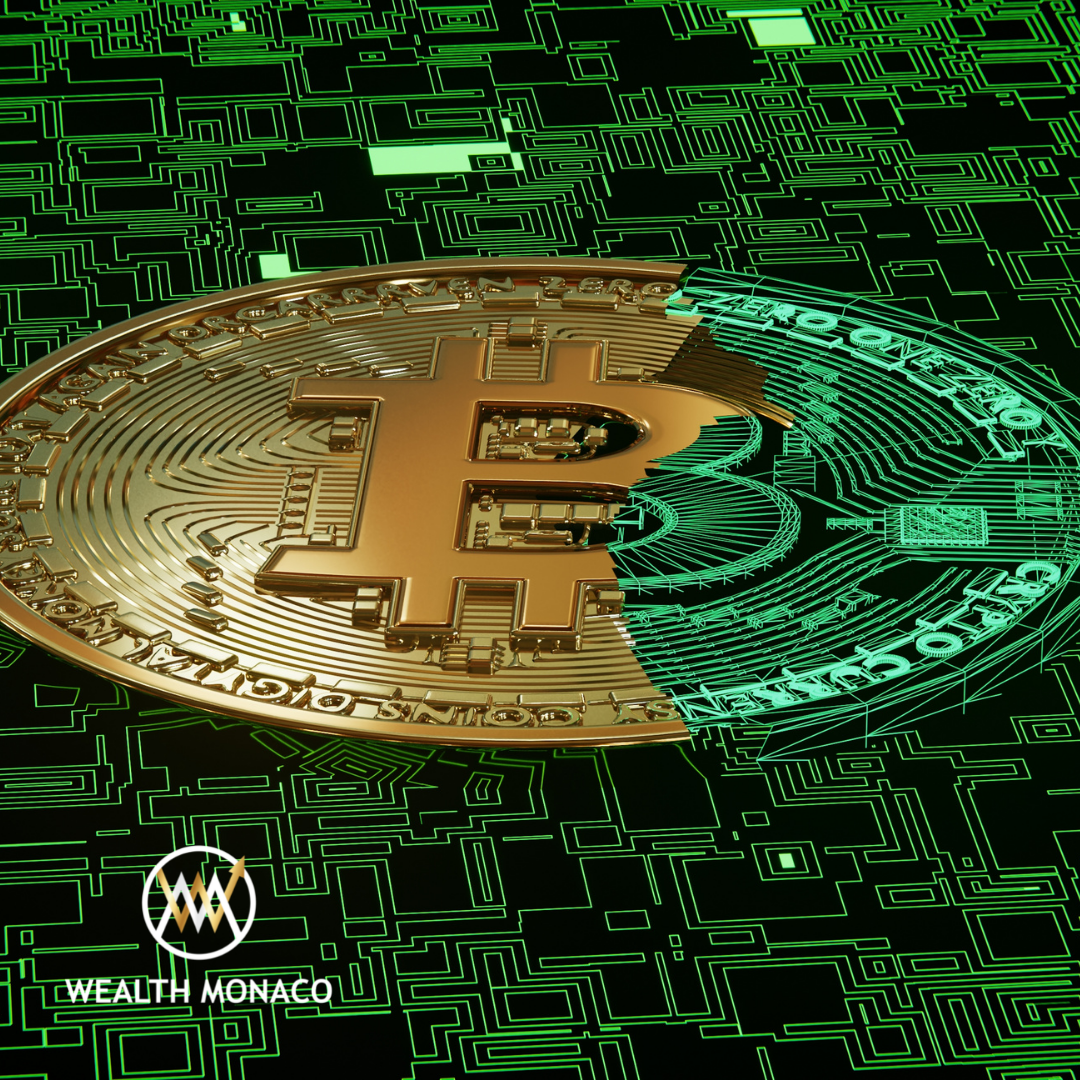 Global Bitcoin Mining