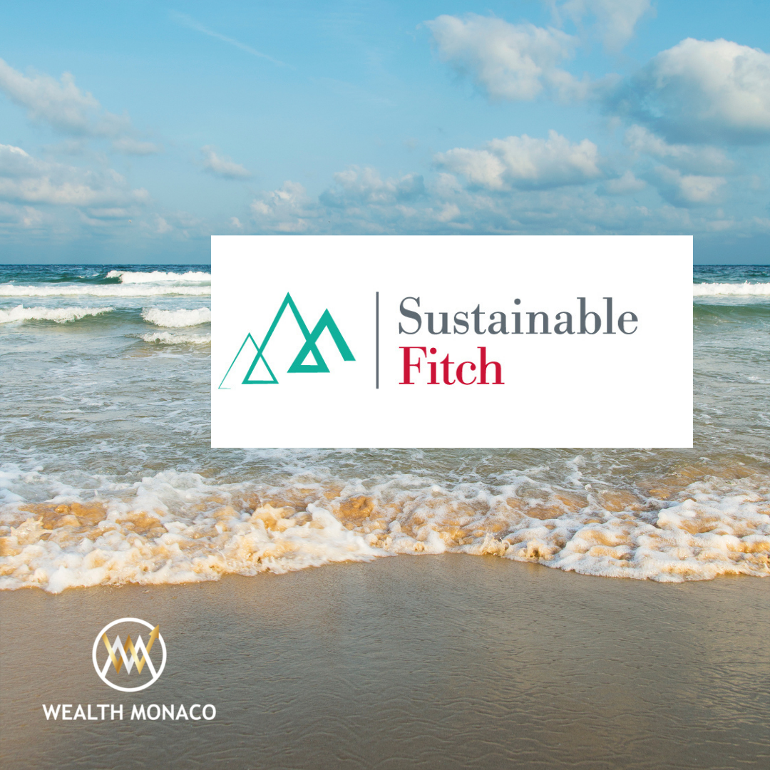 Sustainable Fitch ESG