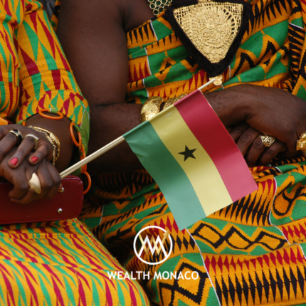 Ghana investments overview